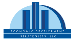 Economic Development Strategists Logo