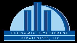 Economic Development Strategists Logo